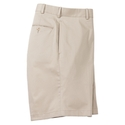 Bone Stretch Cotton Walk Short