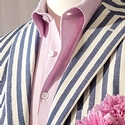 Hastings Stripe Sport Coat