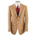 Glen Plaid Sport Coat