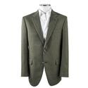 Green Hopsack Sport Coats