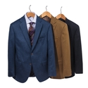 Cashmere Sportcoat