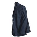 Velvet Herringbone Sport Jacket