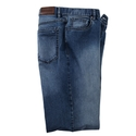 Darker Navy Six Pocket Stretch Jeans