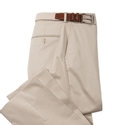Bone Stretch Cotton Pant