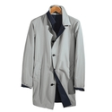Reversible Travel Trench