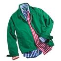 Green America's Jacket
