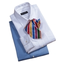 8-Color Stripe Tie