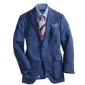 8-Color Stripe Tie