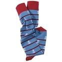 Box of 3 Pattern Socks