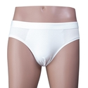 Derek Rose Pima Cotton Briefs White