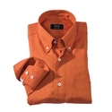 Sartoriale Flannel Button-Down Shirt