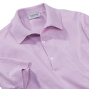 Sea Island Cotton Adrian Polo