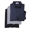 Sea Island Cotton Polo
