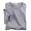 Sea Island Cotton Tee
