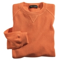 Coral Alpaca Sweatshirt