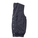 'Matura' Merino Wool Vest
