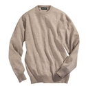 Scottish Cashmere Crewneck