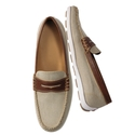 Sea Cliff Penny Loafers
