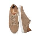 Suede Sneaker