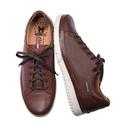 Thomas Leather Sneaker