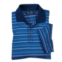 Navy 'Rapallo' Italian Polo