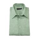 'Lino' Linen Sport Shirt