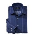 'Castagnola' Sartorial Shirt