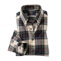 Viyella Tartan Sport Shirt