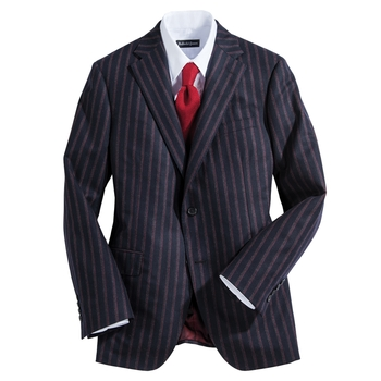Berkeley Stripe Sport Jacket