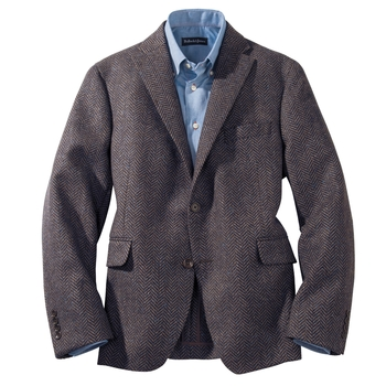 Herringbone Sport Jacket