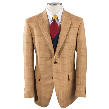 Hopkins Spring Glen Plaid Sport Coat