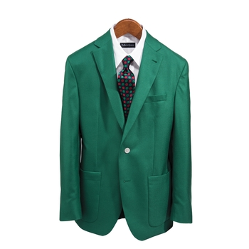 Holiday Cashmere Blazer