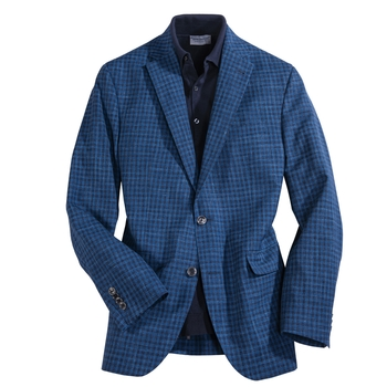 Scott Check Sport Coats