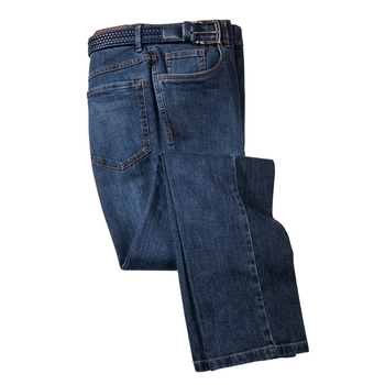Touch of Cashmere Jeans