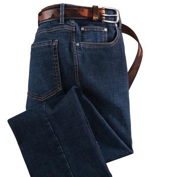 Five-Pocket Stretch Jeans