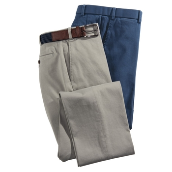 Cashmere Touch Stretch Slacks