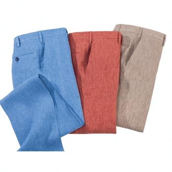 Anacapri Linen Trousers