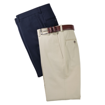 Stretch Travel Slacks