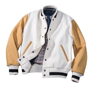 Westwood Varsity Jacket