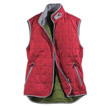 Lightweight Zip Vests