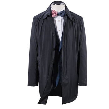 Italian Pouch Travel Raincoat