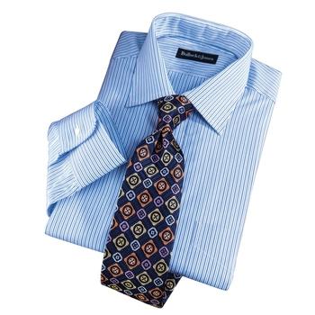 Multicolor Medallions Tie