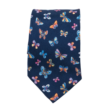 Butterfly Tie from Italy