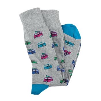Camper Vans Socks