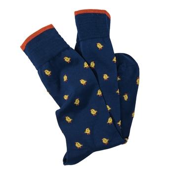 Baby Chick Socks