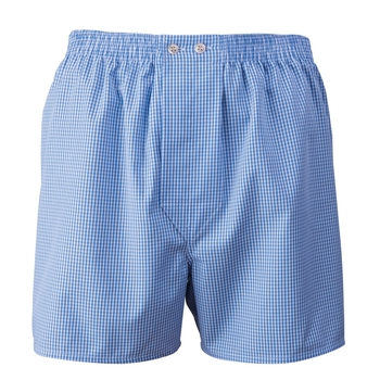 Derek Rose Gingham Boxers