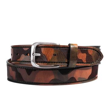 Camo Sport Belt