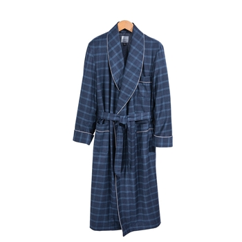 Lambswool Robe