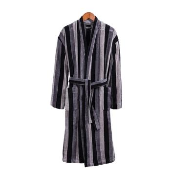 Terry Velour Kimono