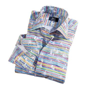 Vela Sartoriale Shirt